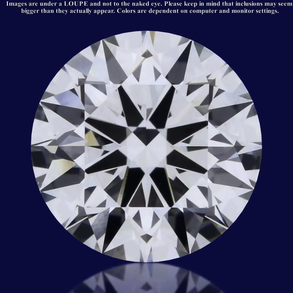 Snowden's Jewelers - Diamond Image - LG5953