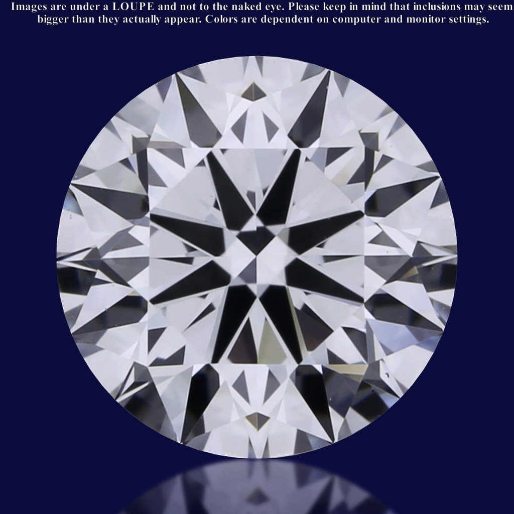 Snowden's Jewelers - Diamond Image - LG5958