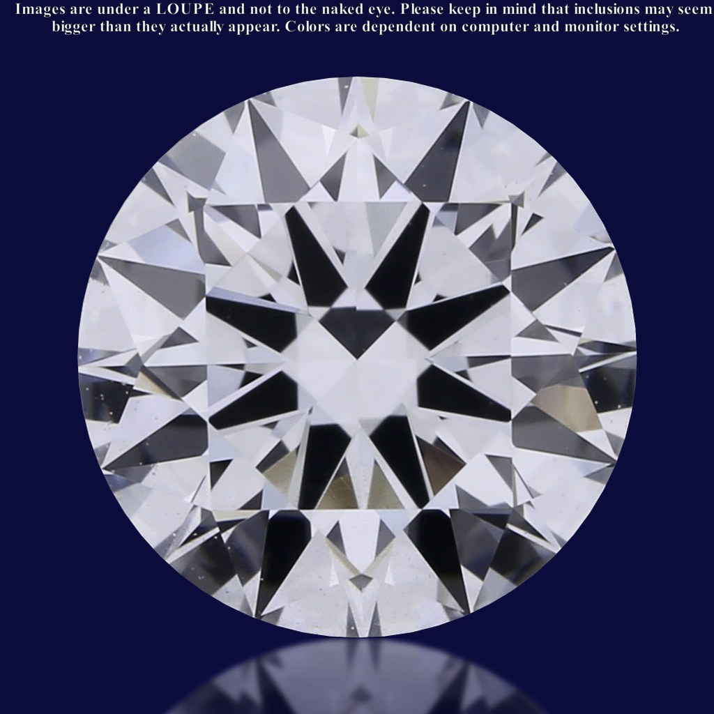 Snowden's Jewelers - Diamond Image - LG5961