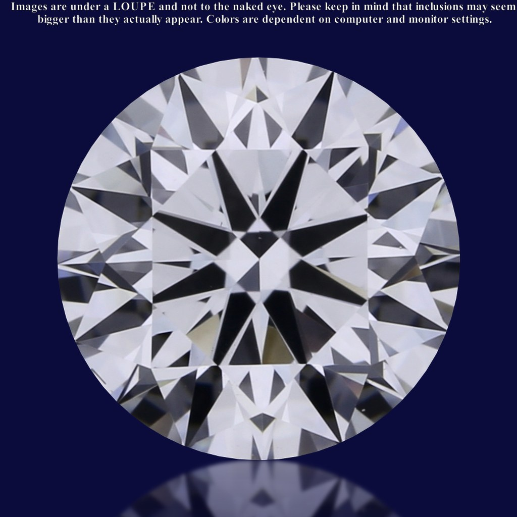 Snowden's Jewelers - Diamond Image - LG5964