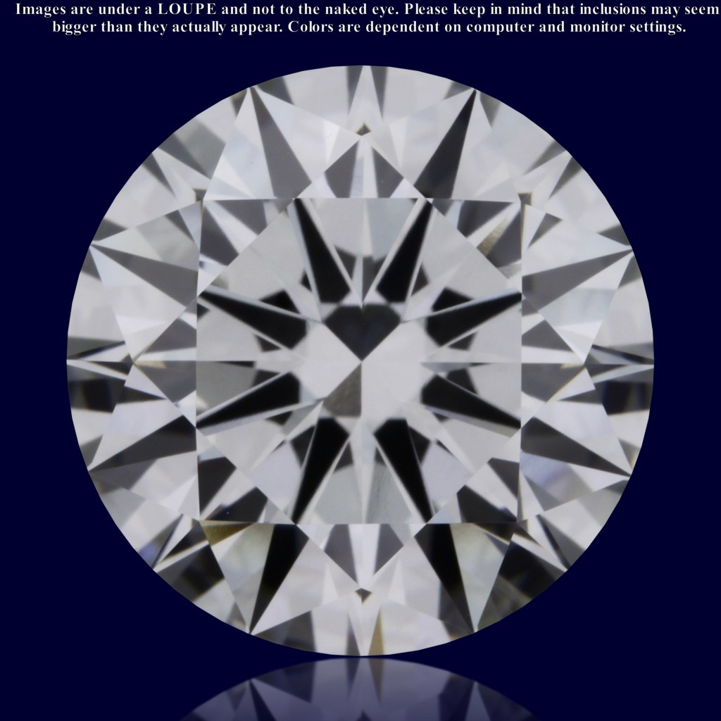 Snowden's Jewelers - Diamond Image - LG5974