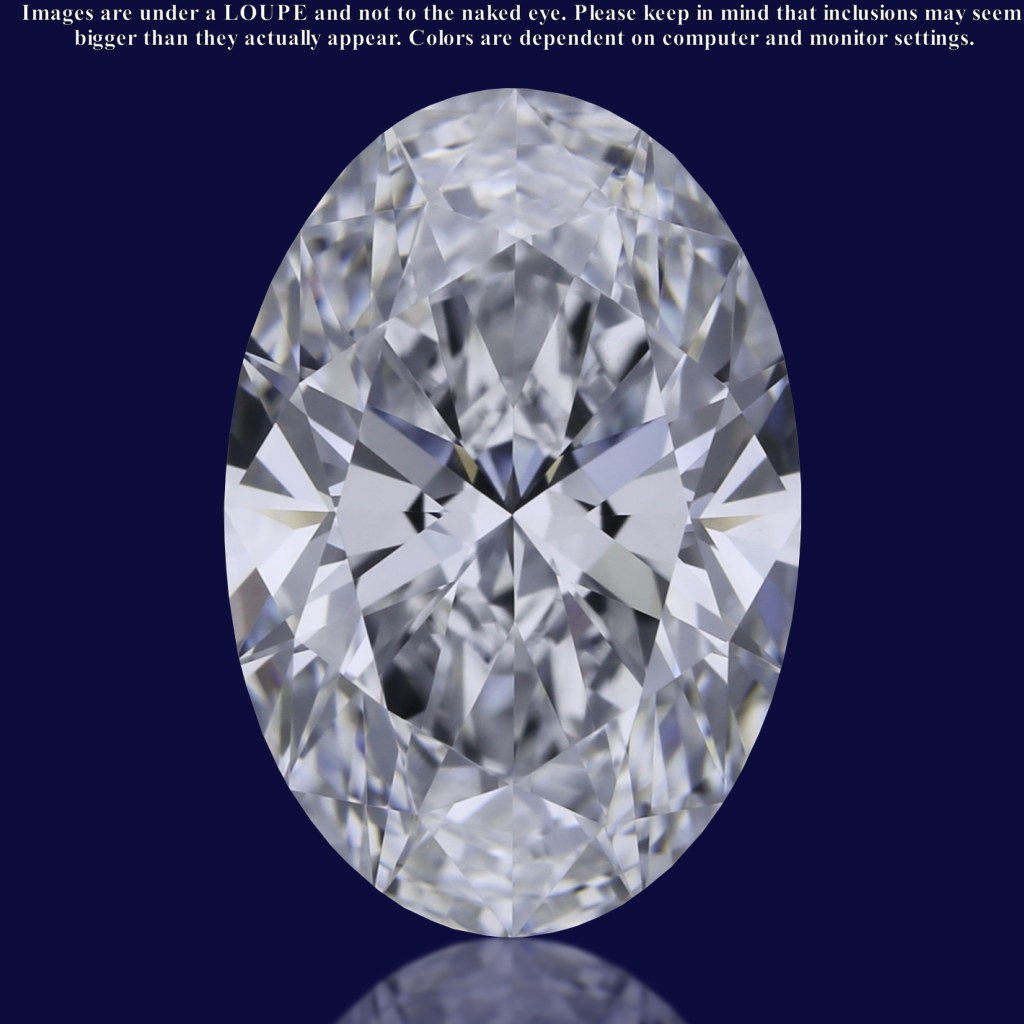Snowden's Jewelers - Diamond Image - LG5982