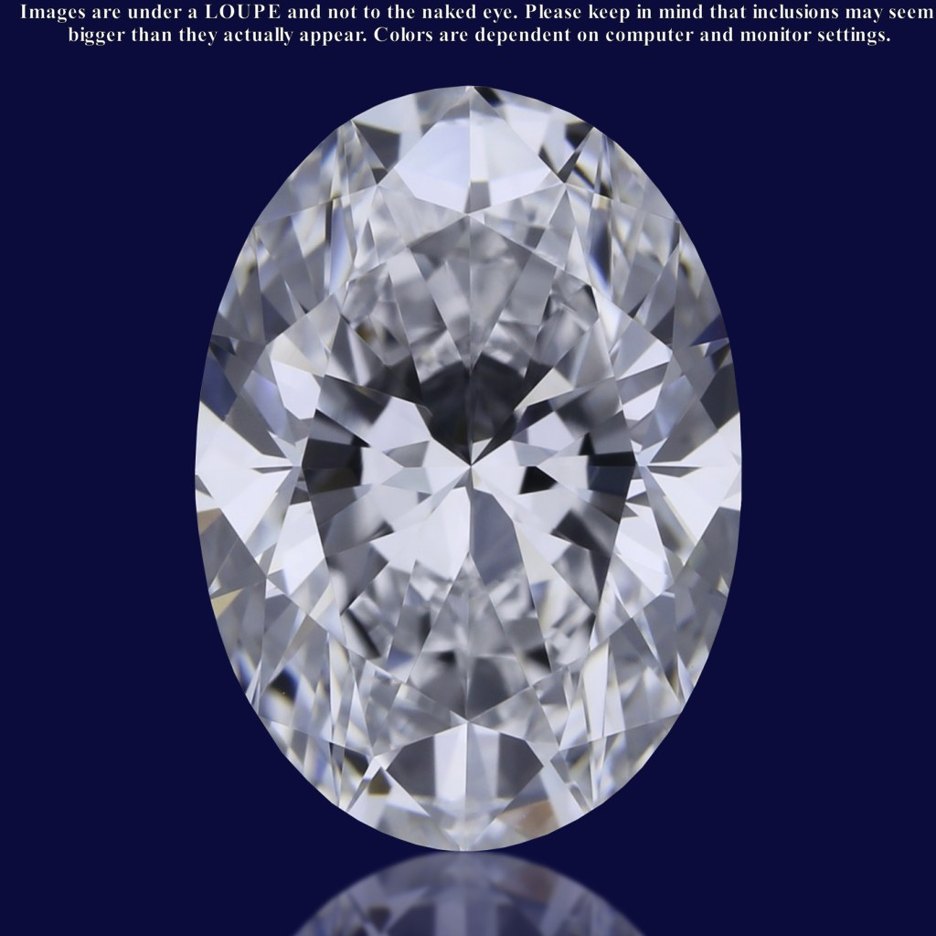 Emerald City Jewelers - Diamond Image - LG5988