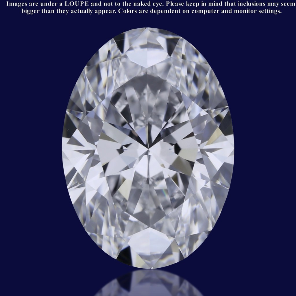 Snowden's Jewelers - Diamond Image - LG5990
