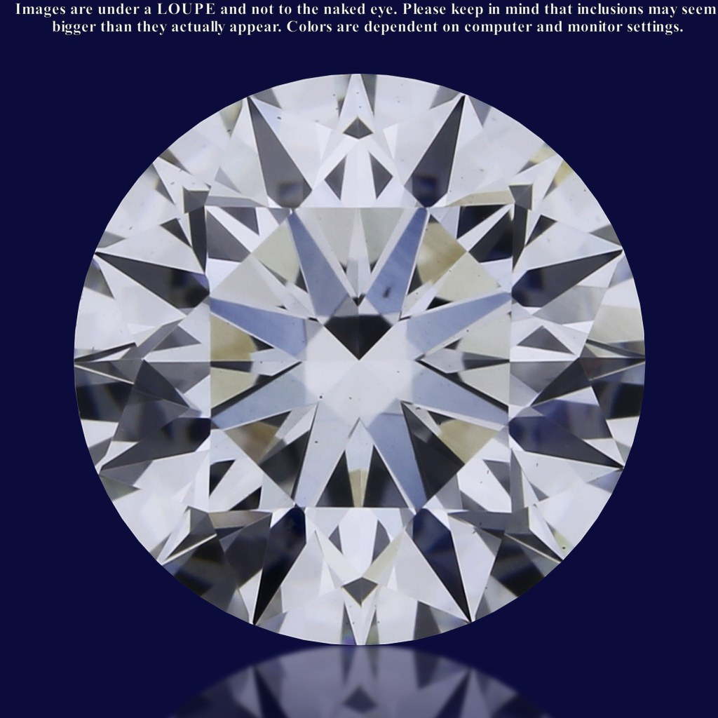 Stowes Jewelers - Diamond Image - LG5992