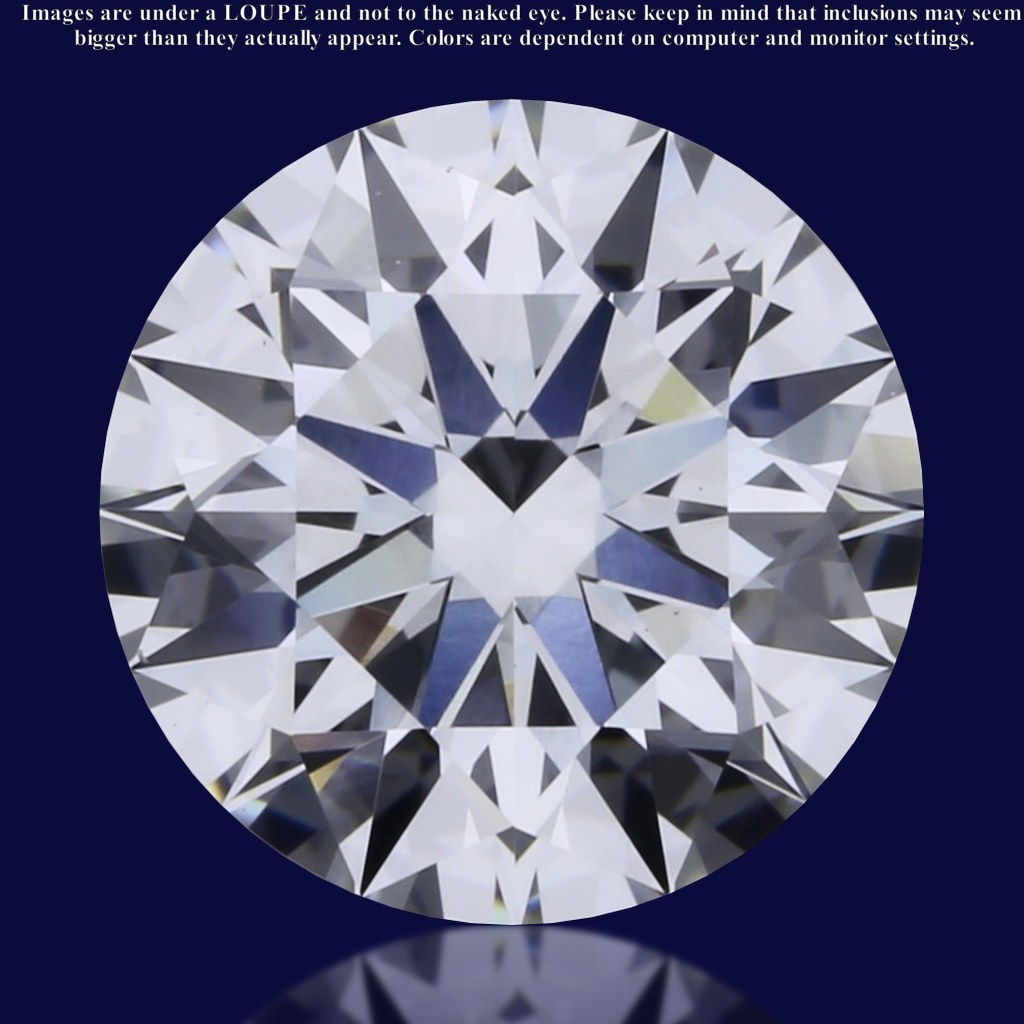 Snowden's Jewelers - Diamond Image - LG5993