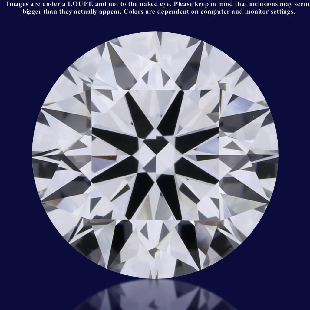 Snowden's Jewelers - Diamond Image - LG6025