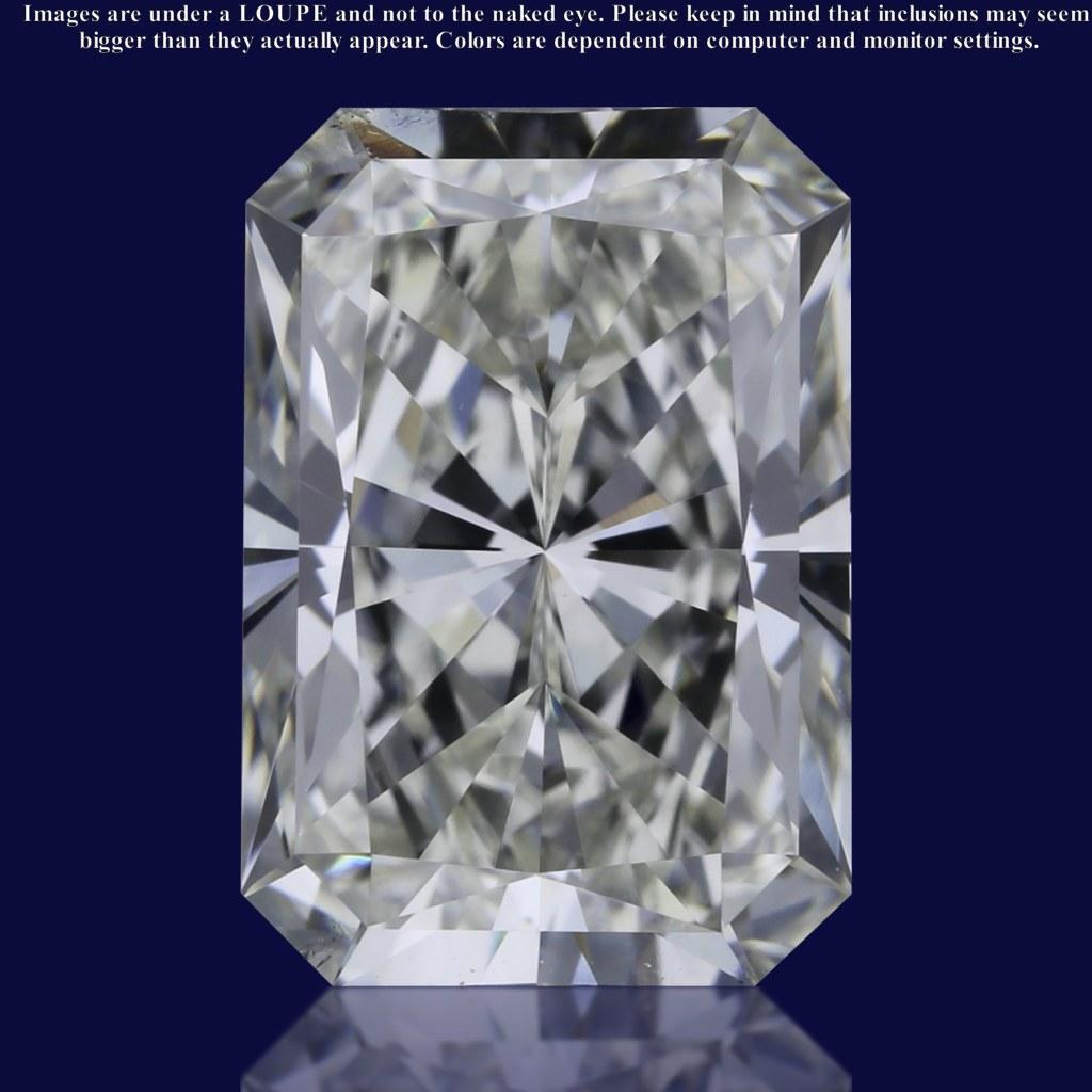 Stowes Jewelers - Diamond Image - LG6027