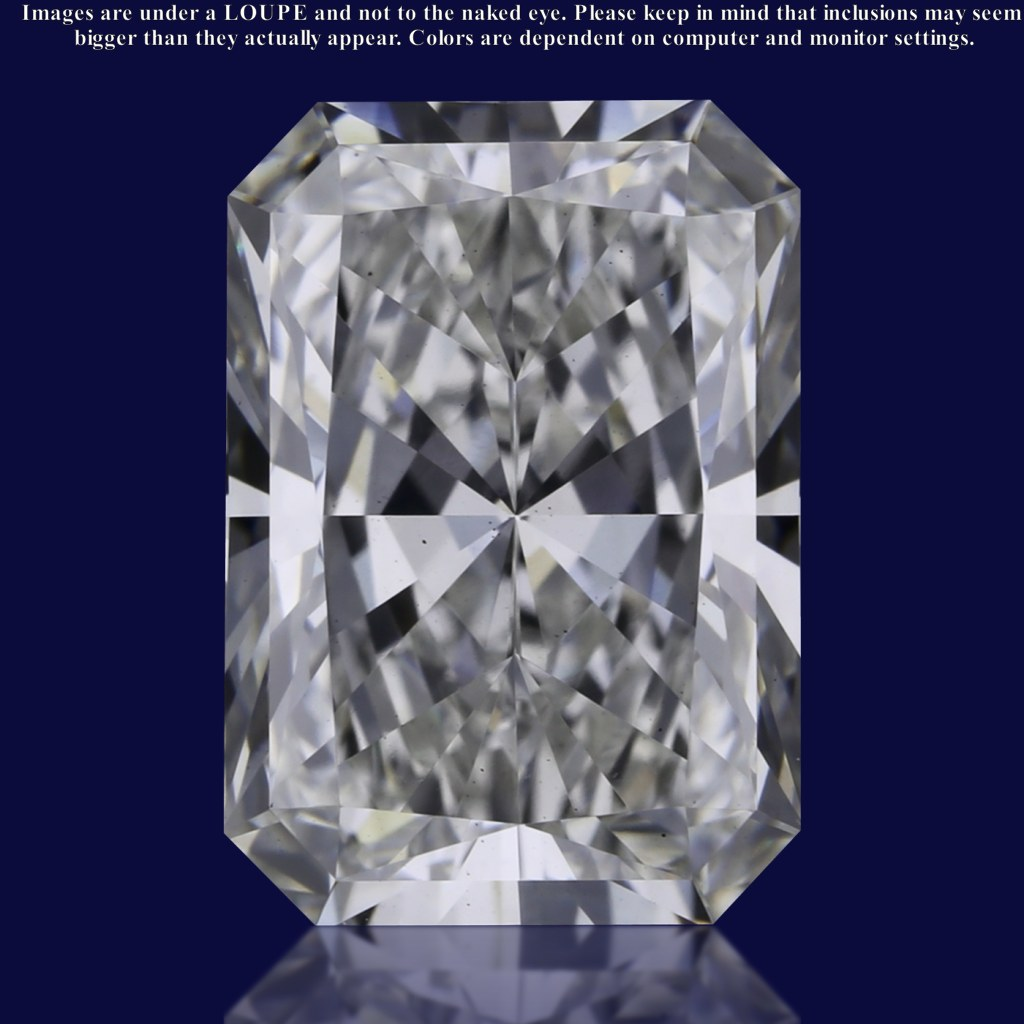 Emerald City Jewelers - Diamond Image - LG6035