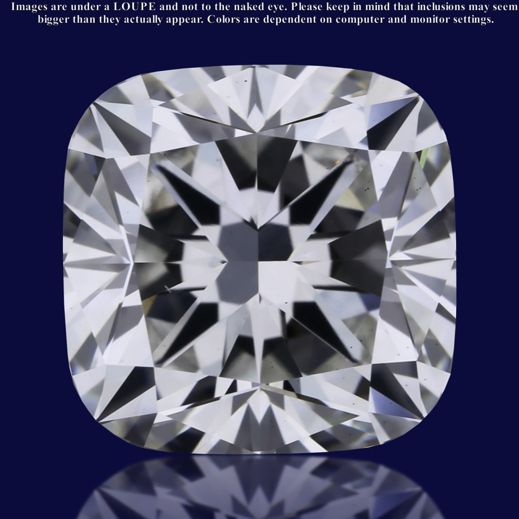 Snowden's Jewelers - Diamond Image - LG6036