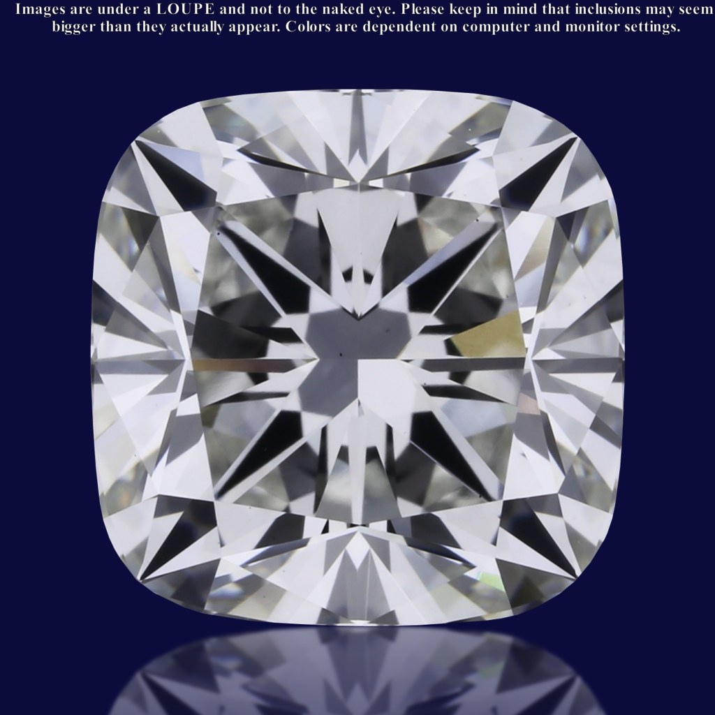 Snowden's Jewelers - Diamond Image - LG6040