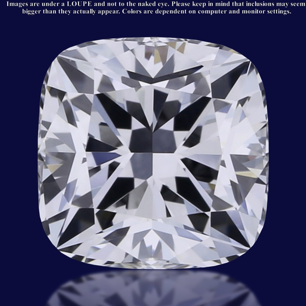 Snowden's Jewelers - Diamond Image - LG6046