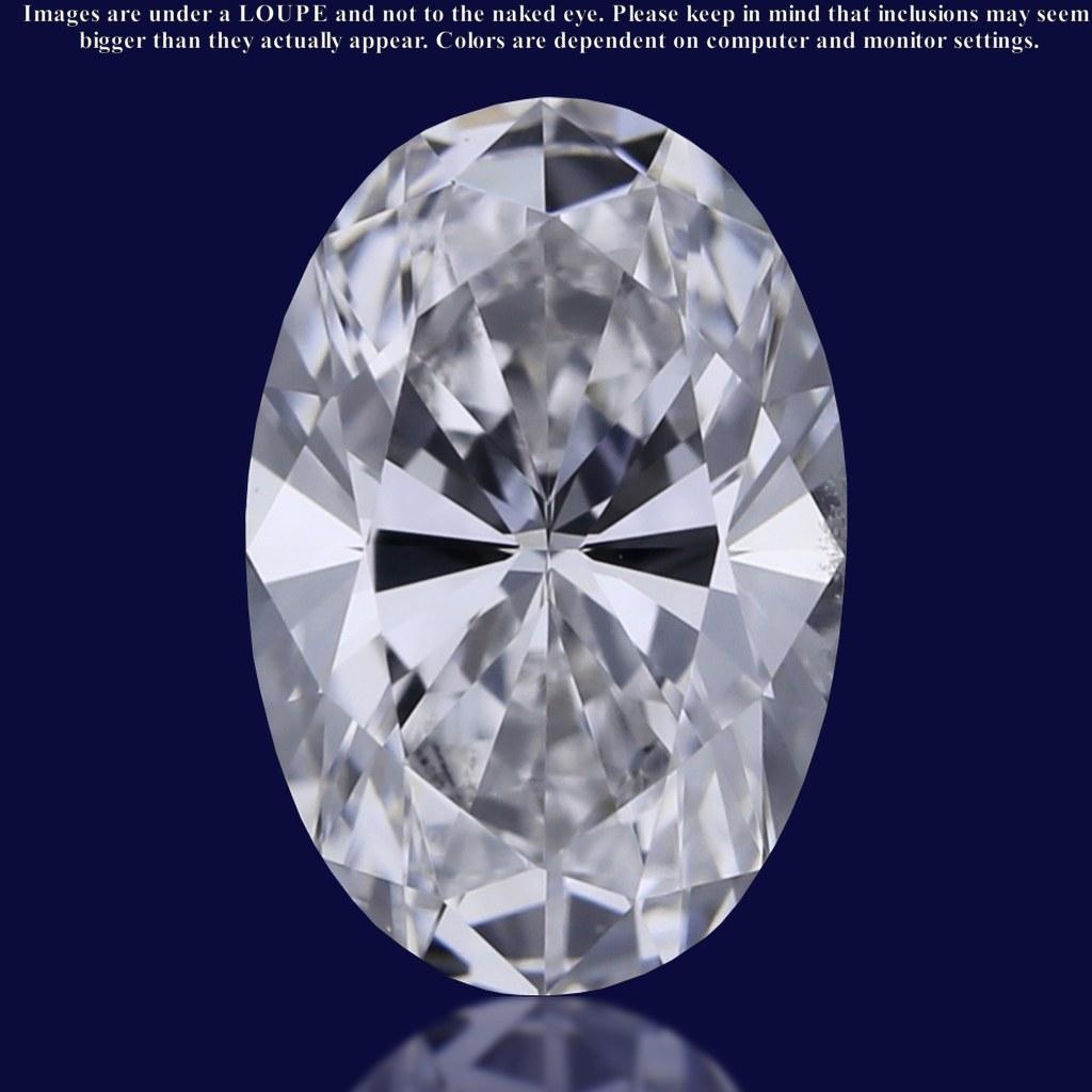 Snowden's Jewelers - Diamond Image - LG6048
