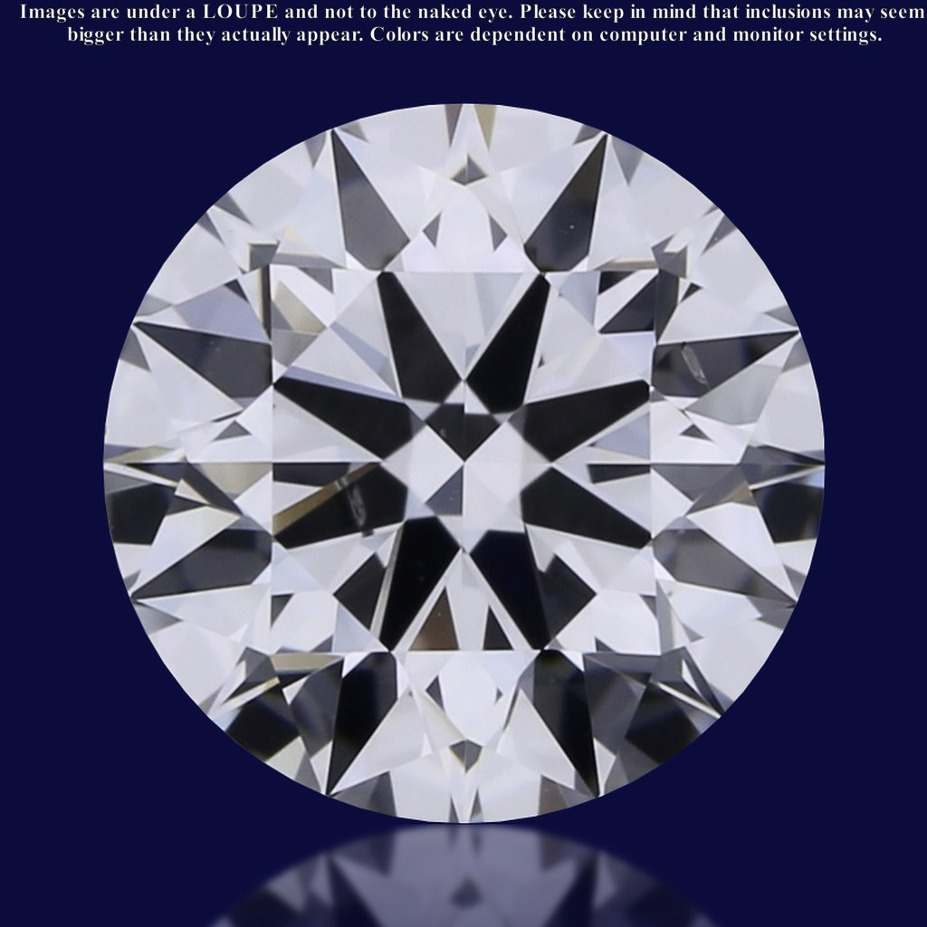 Snowden's Jewelers - Diamond Image - LG6051
