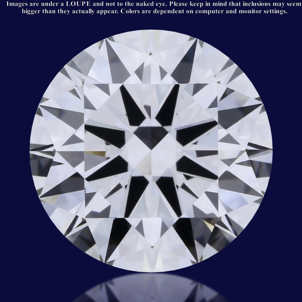 Snowden's Jewelers - Diamond Image - LG6054