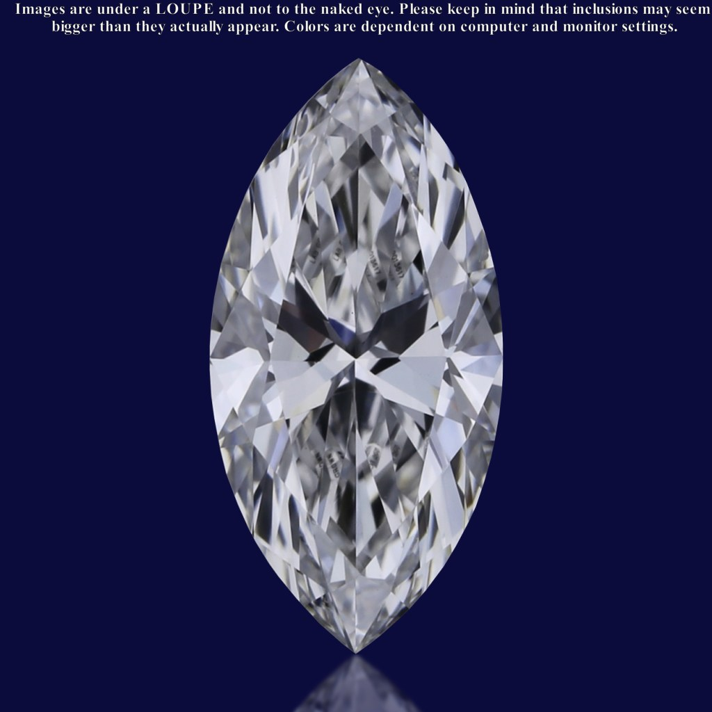 Snowden's Jewelers - Diamond Image - LG6055