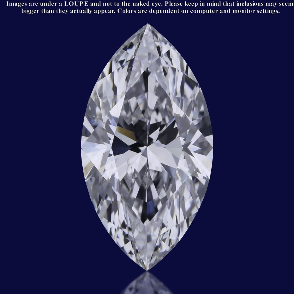Snowden's Jewelers - Diamond Image - LG6059