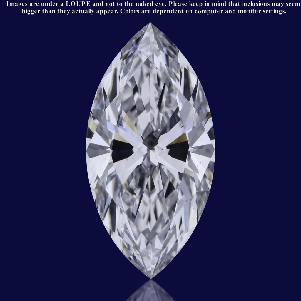 Stowes Jewelers - Diamond Image - LG6061