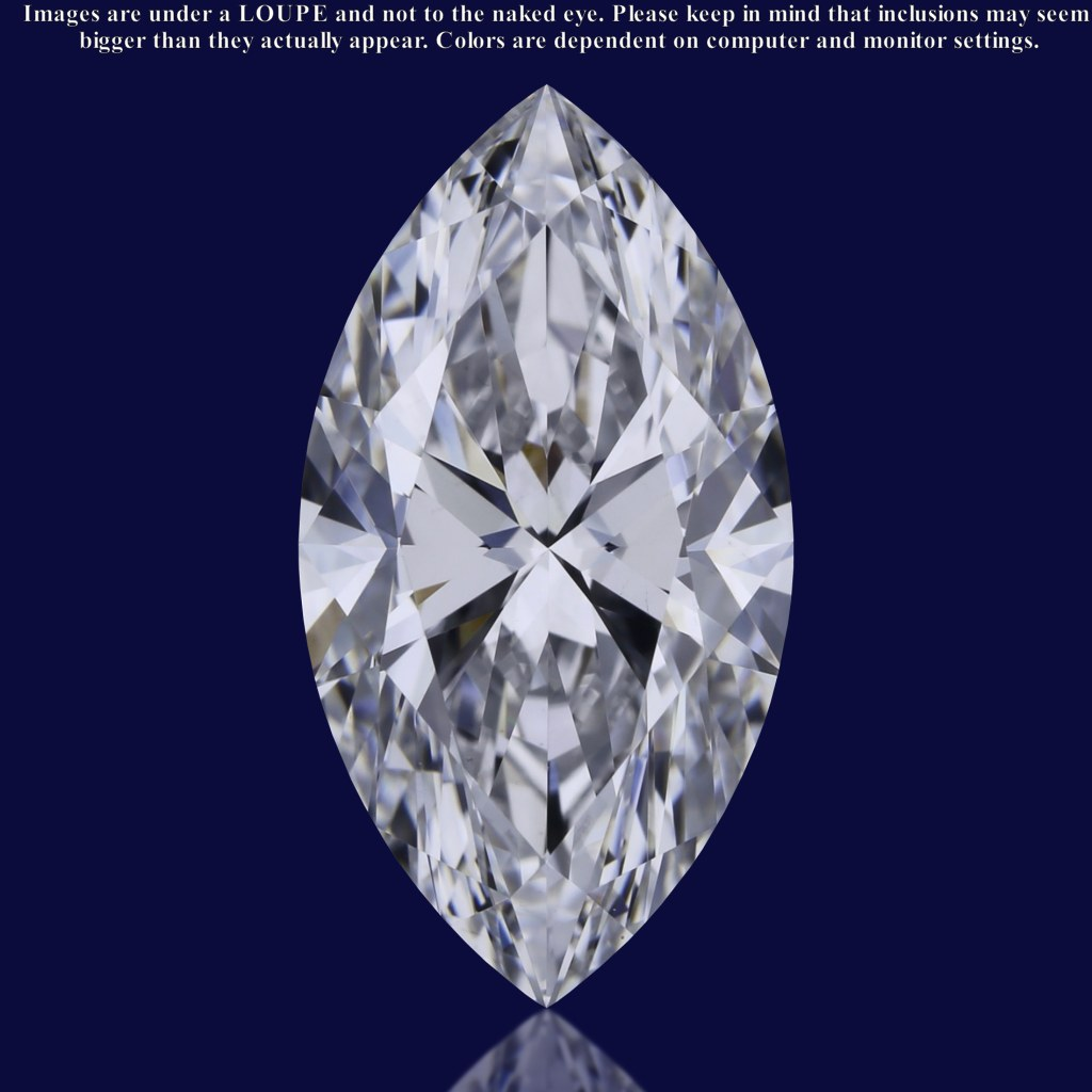 Snowden's Jewelers - Diamond Image - LG6062