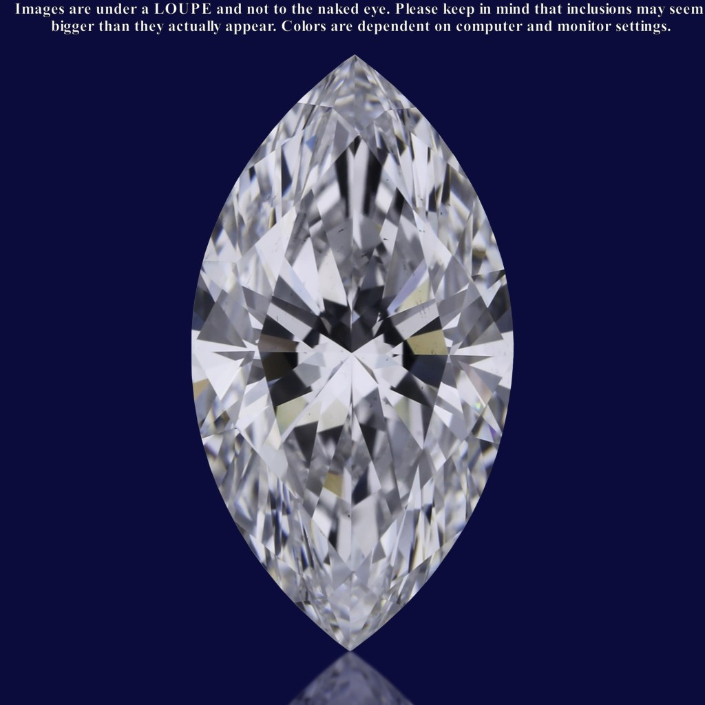 Stowes Jewelers - Diamond Image - LG6063