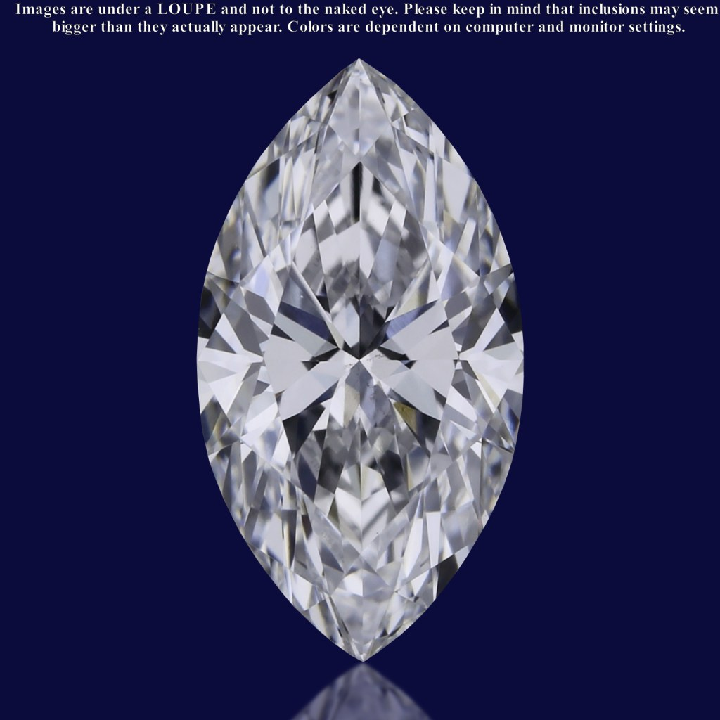 Snowden's Jewelers - Diamond Image - LG6064