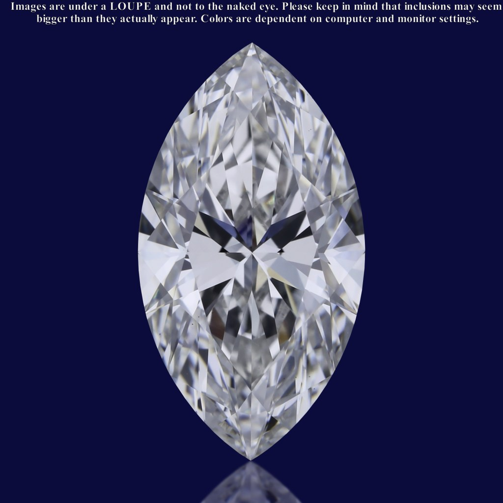 Stowes Jewelers - Diamond Image - LG6065