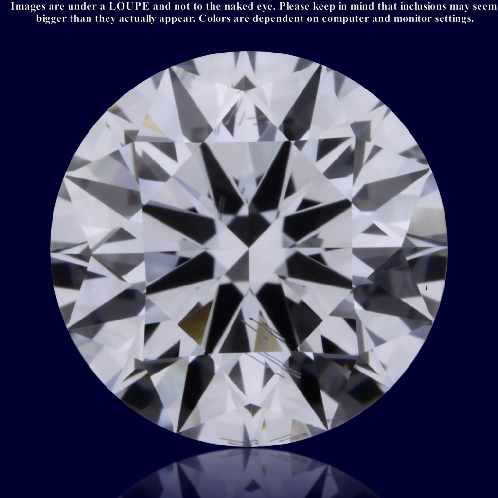 Snowden's Jewelers - Diamond Image - LG6068