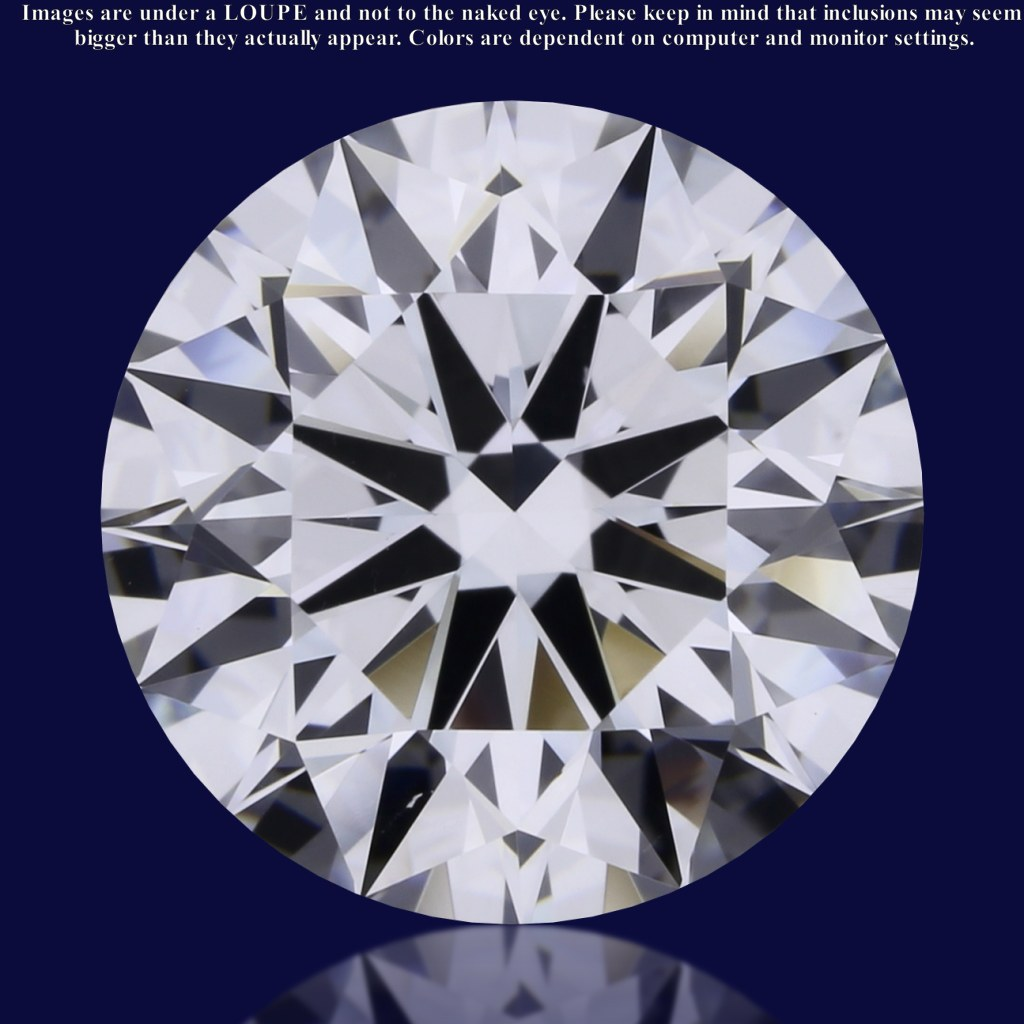 Snowden's Jewelers - Diamond Image - LG6072