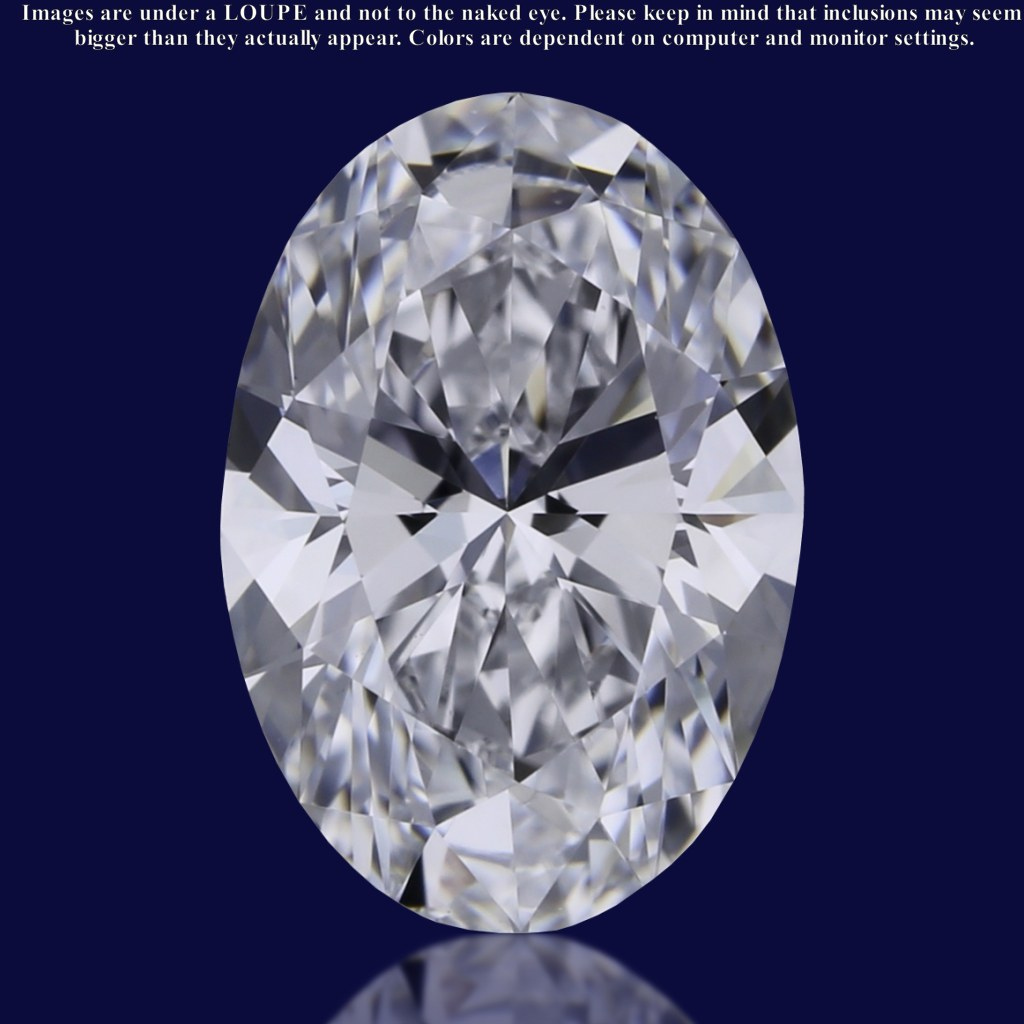 Snowden's Jewelers - Diamond Image - LG6082