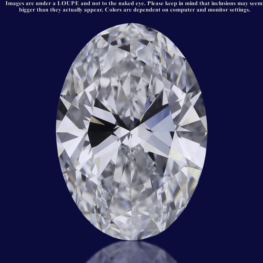 Snowden's Jewelers - Diamond Image - LG6083