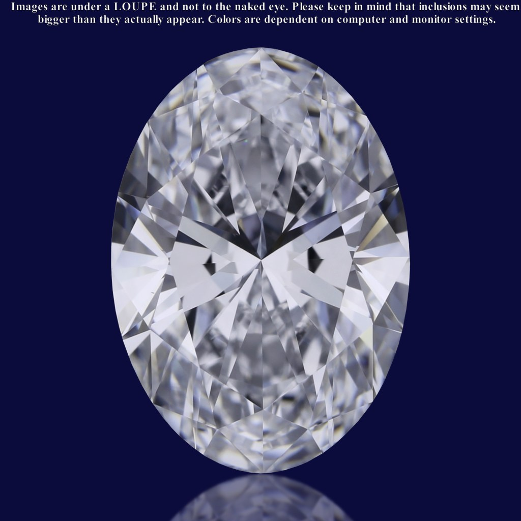 Snowden's Jewelers - Diamond Image - LG6086
