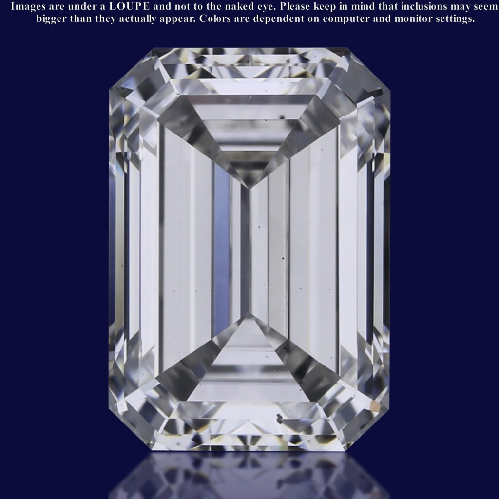 Snowden's Jewelers - Diamond Image - LG6098