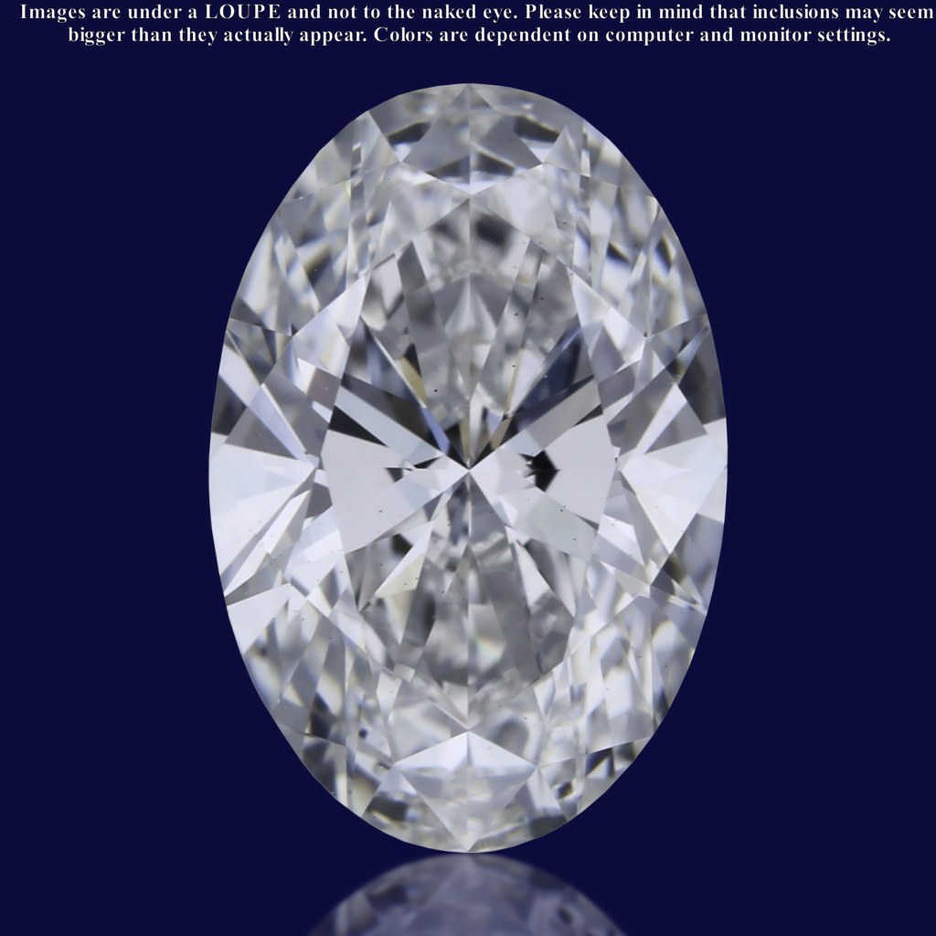 Snowden's Jewelers - Diamond Image - LG6099