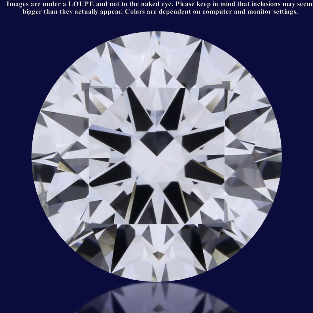 Stowes Jewelers - Diamond Image - LG6108