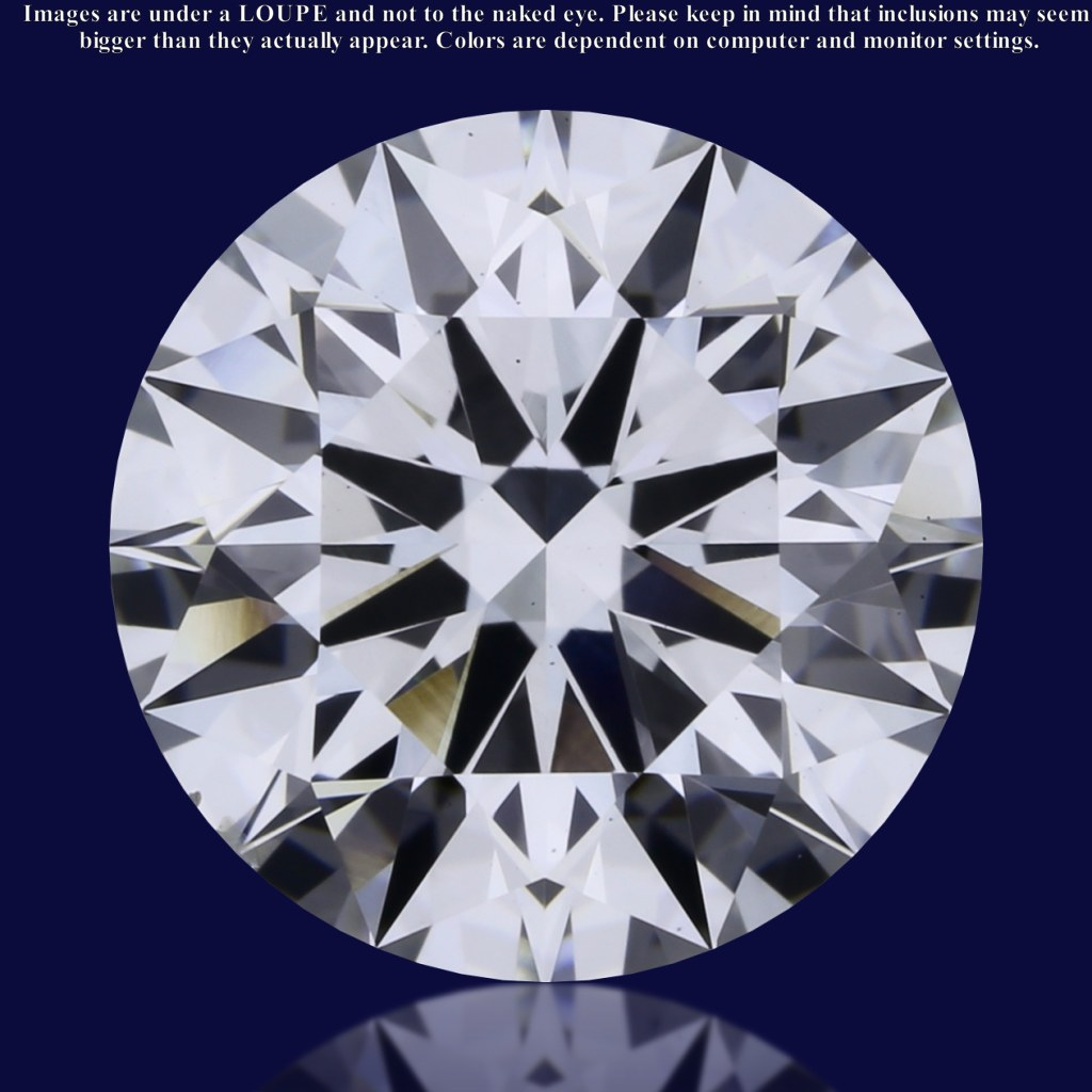 Emerald City Jewelers - Diamond Image - LG6109