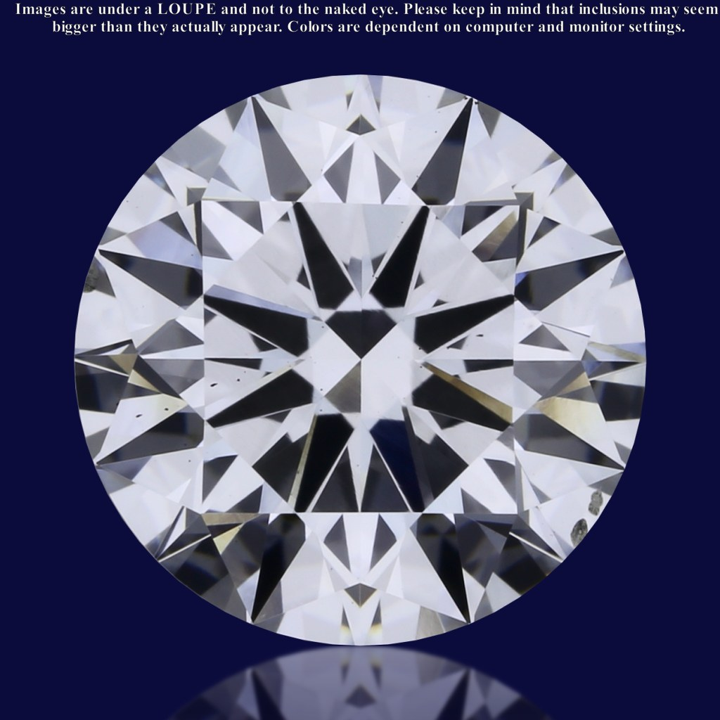 Stowes Jewelers - Diamond Image - LG6117