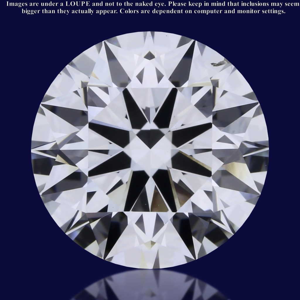 Snowden's Jewelers - Diamond Image - LG6118