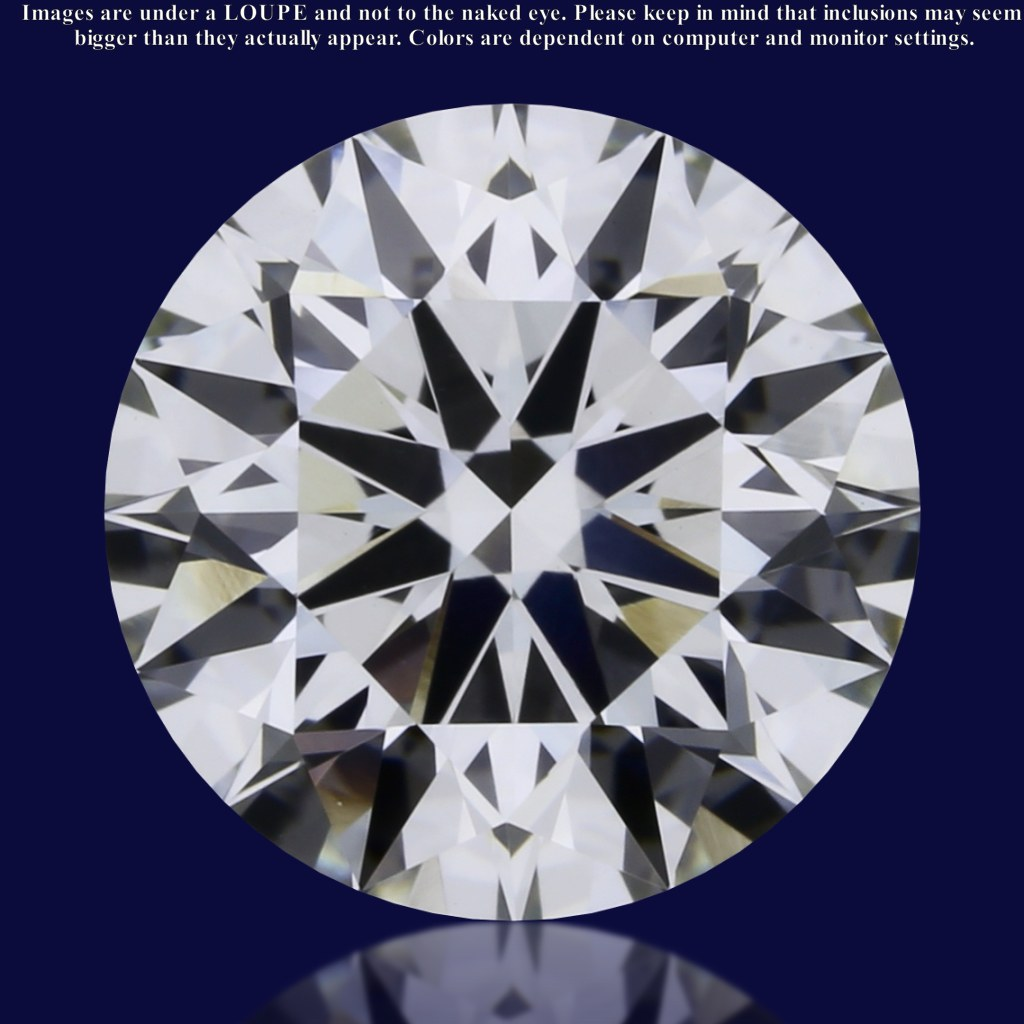 Snowden's Jewelers - Diamond Image - LG6119
