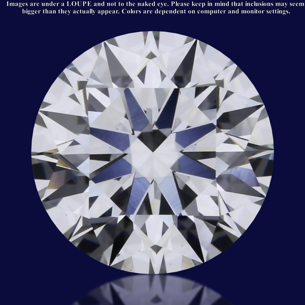 Snowden's Jewelers - Diamond Image - LG6121