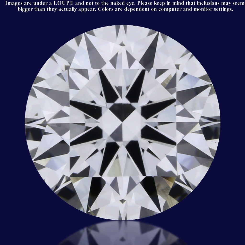 Emerald City Jewelers - Diamond Image - LG6131