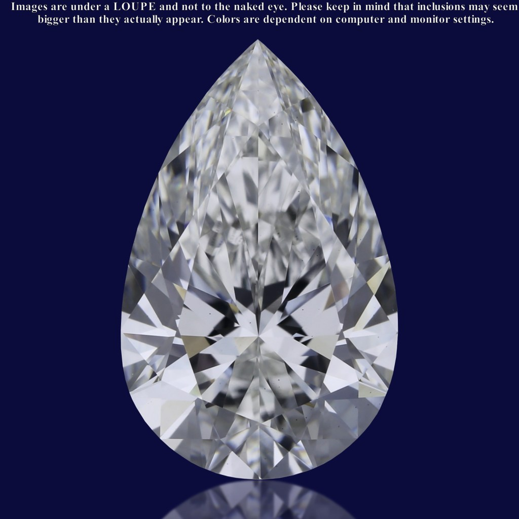 Snowden's Jewelers - Diamond Image - LG6134