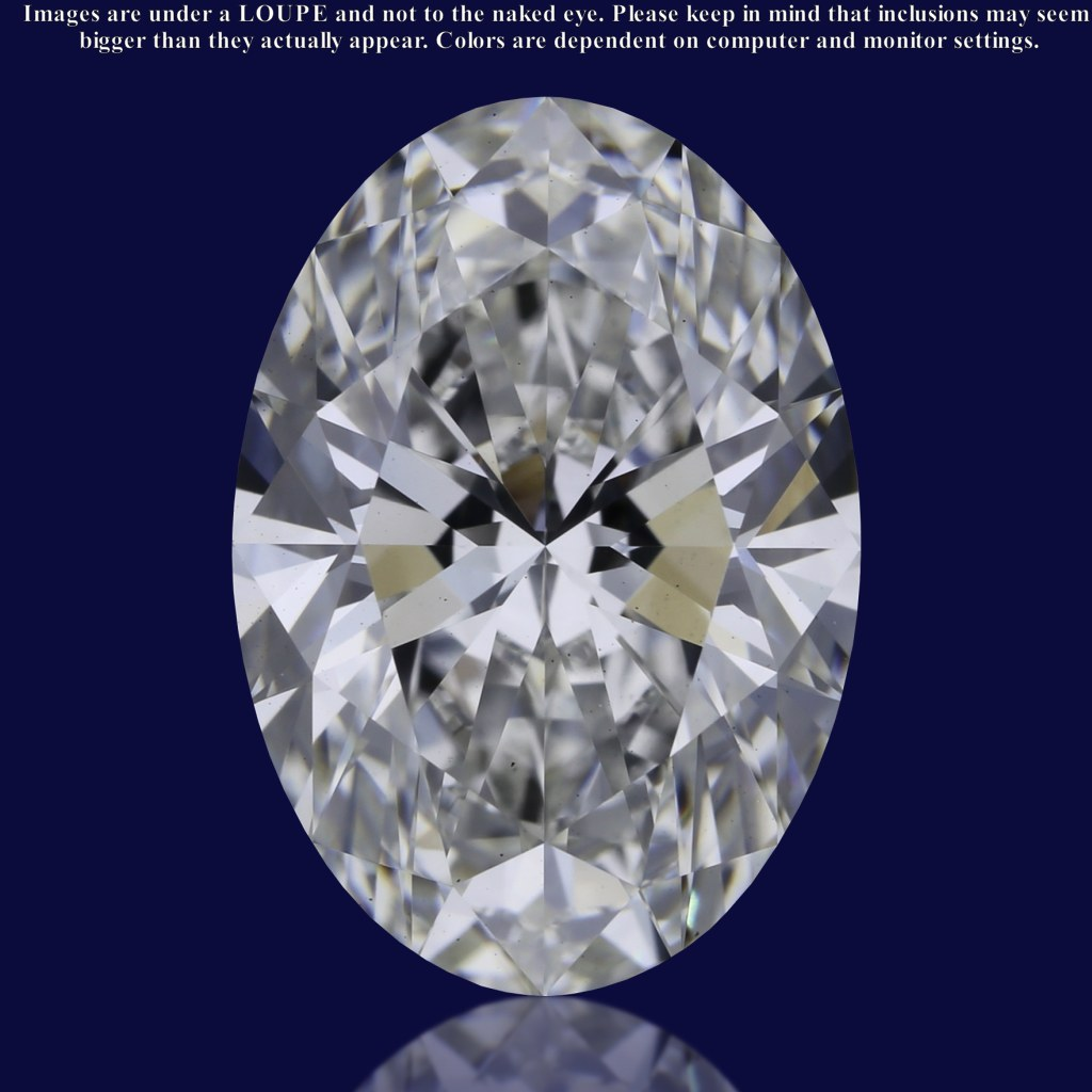 Stowes Jewelers - Diamond Image - LG6135