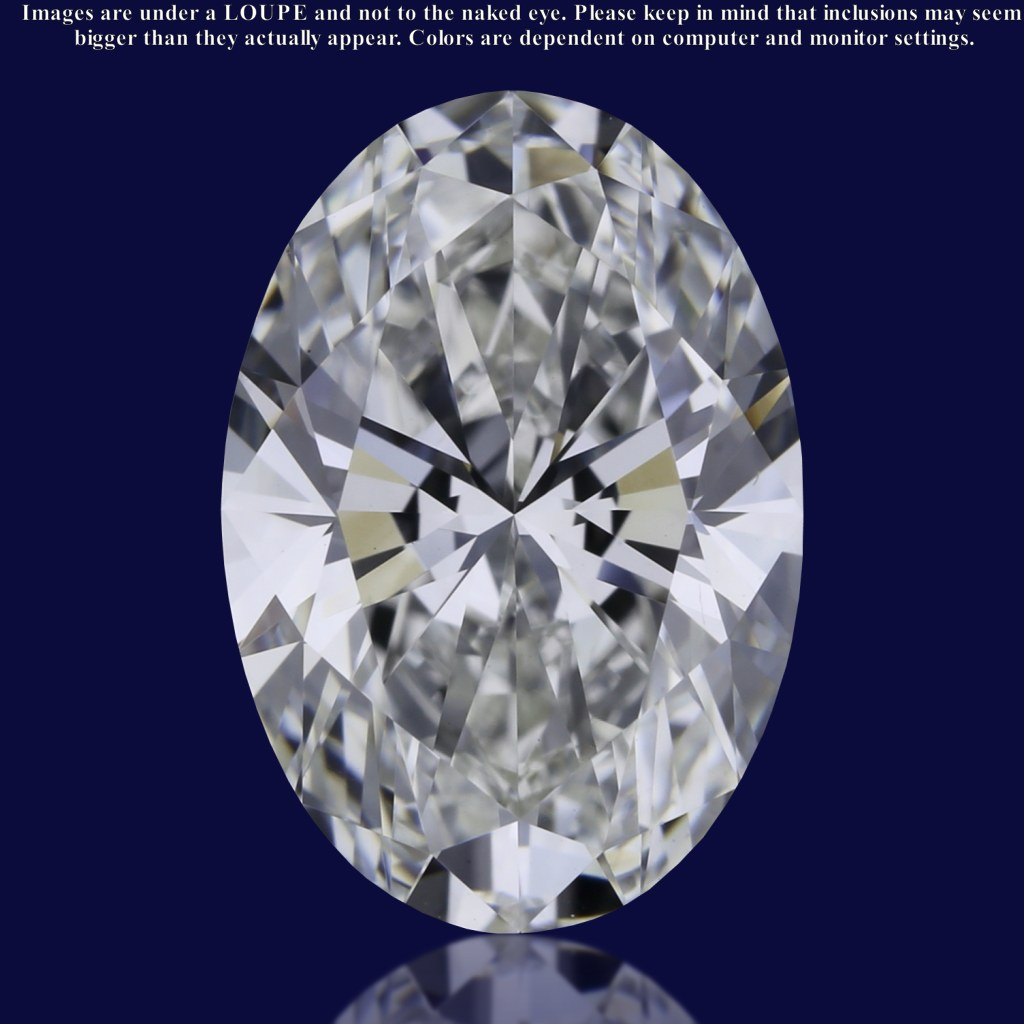 Snowden's Jewelers - Diamond Image - LG6139