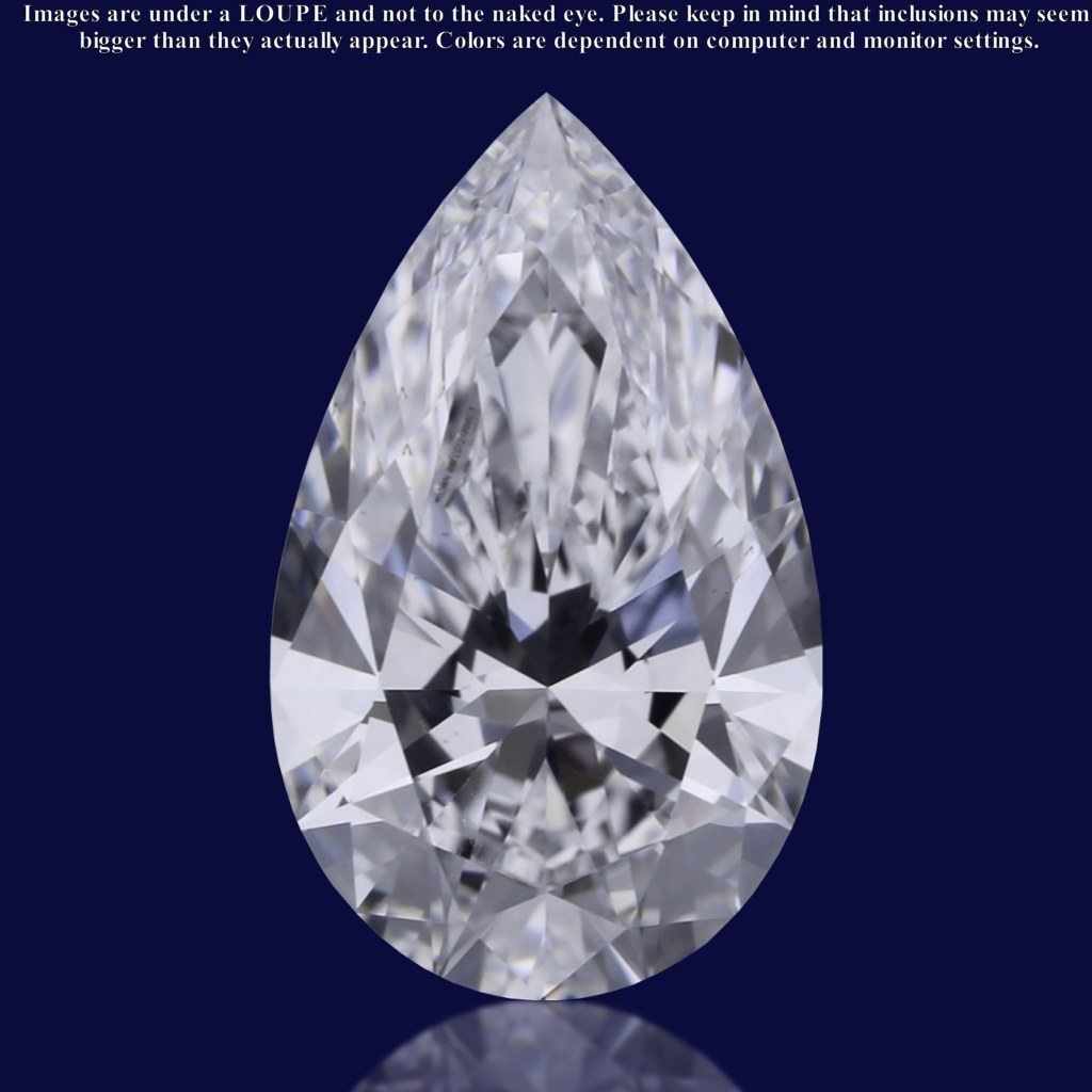 Snowden's Jewelers - Diamond Image - LG6143