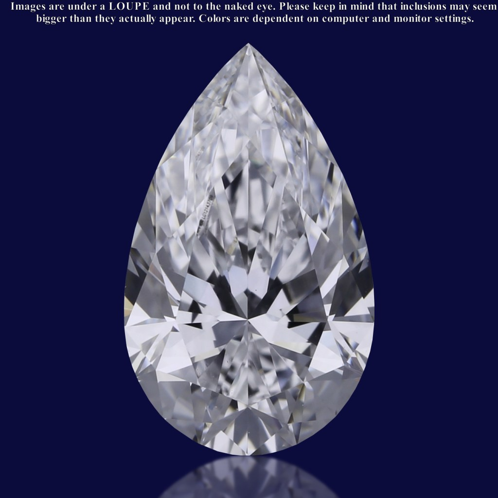 Stowes Jewelers - Diamond Image - LG6144