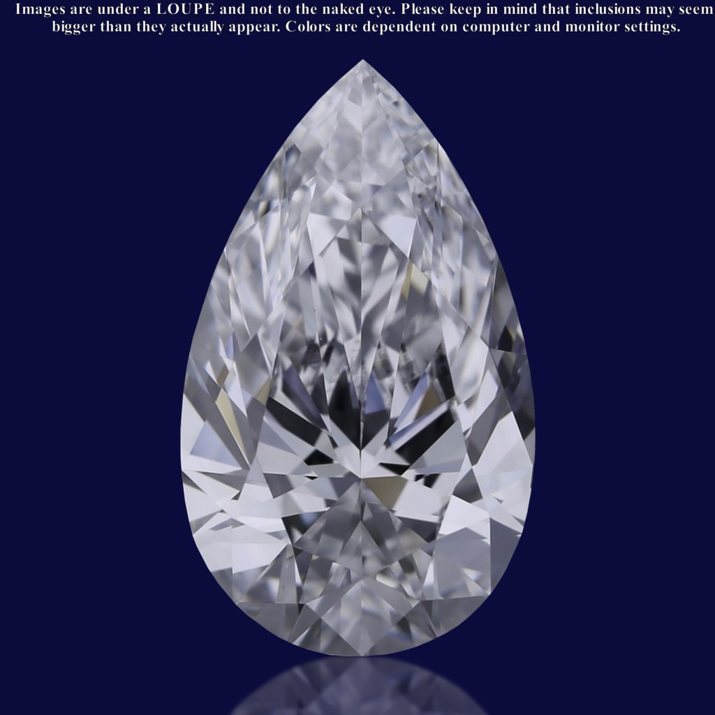 Snowden's Jewelers - Diamond Image - LG6145