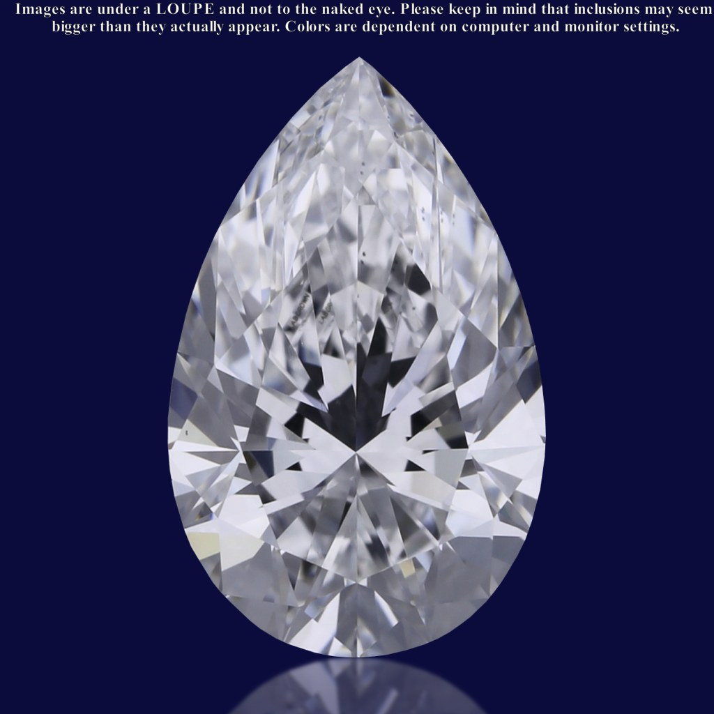 Stephen's Fine Jewelry, Inc - Diamond Image - LG6146