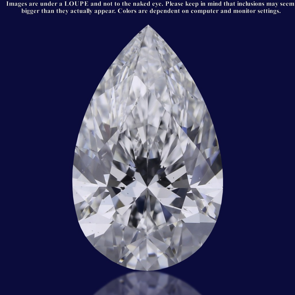 Snowden's Jewelers - Diamond Image - LG6150