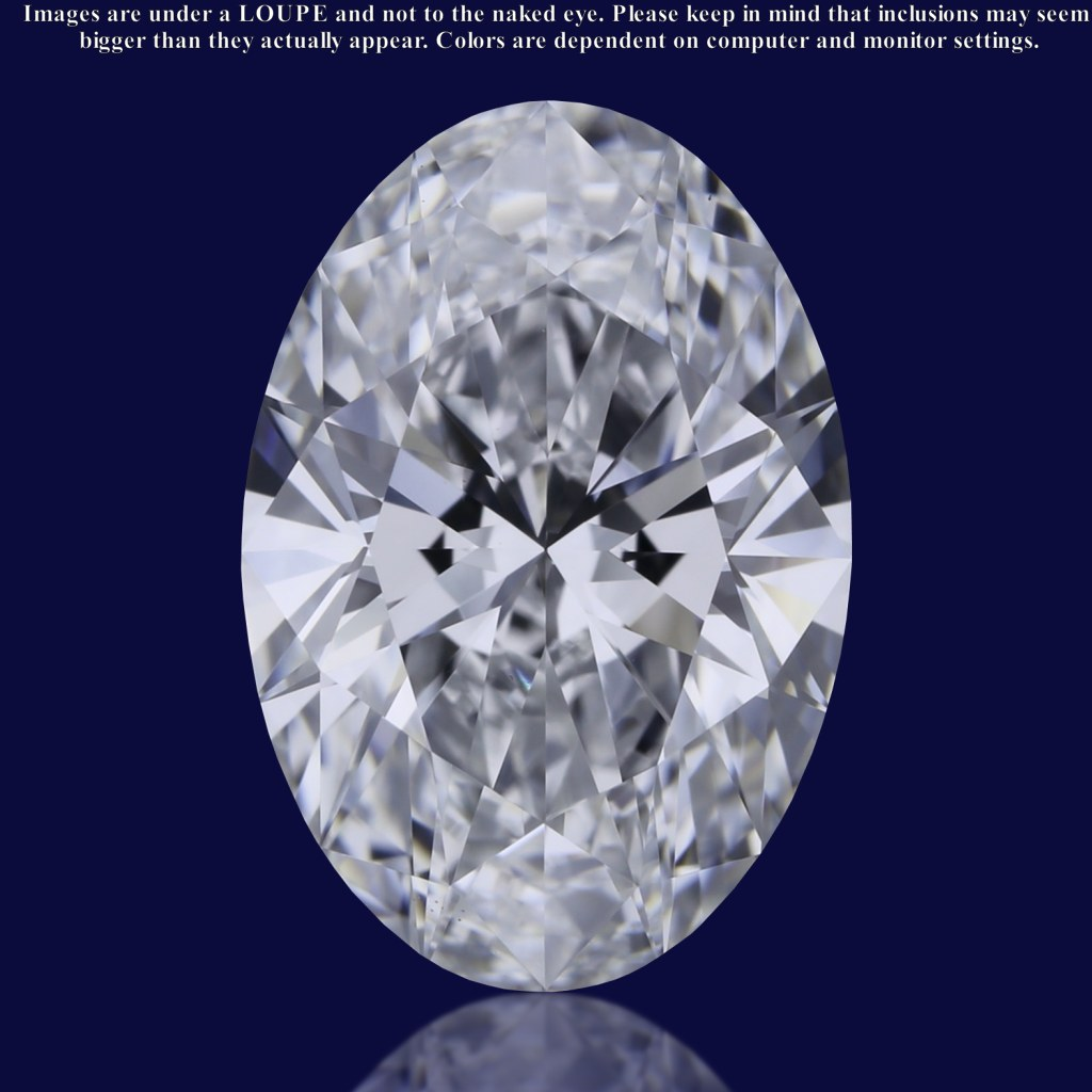 Snowden's Jewelers - Diamond Image - LG6154