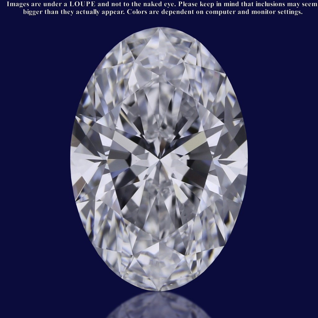 Stowes Jewelers - Diamond Image - LG6155